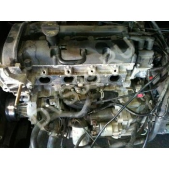 ford fiesta focus fusion Двигатель 1.4 Бензин