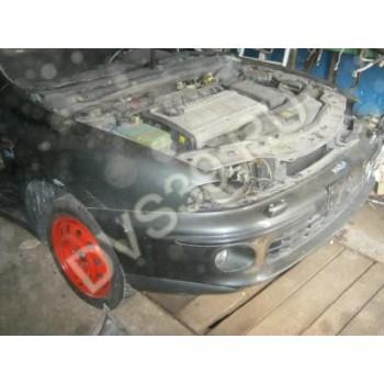 fiat marea 2.0 20v Двигатель  2000 r