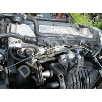 FORD GALAXY 2.3 BENZ 16V Двигатель DOHC 2002
