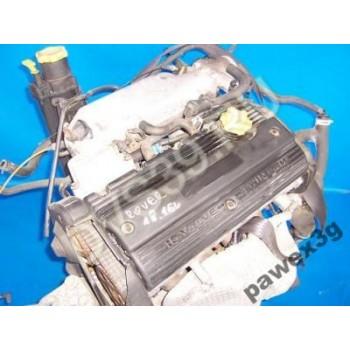 Двигатель 1.8 16V LAND ROVER FREELANDER