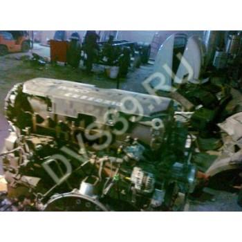 Двигатель CURSOR 10 E5 450PS IVECO STRALIS