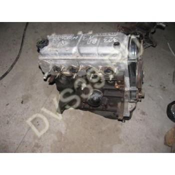 MAZDA 323 323F 94-98 Двигатель 1,3 KOD B3