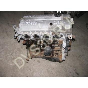 MAZDA 323 323F BJ PREMACY 98-04 Двигатель 1,5 KOD ZL