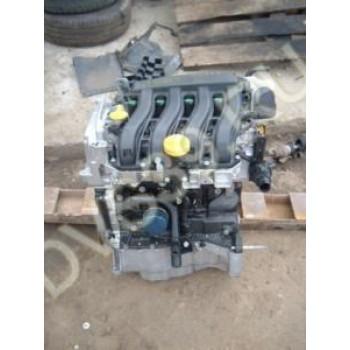 FRANCE AUTO Двигатель RENAULT MEGANE III 1.6 16V