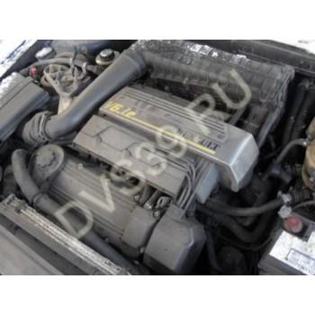 RENAULT SAFRANE 3.0 V6 Двигатель