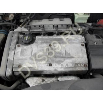 FIAT BRAVA 1.8 Двигатель