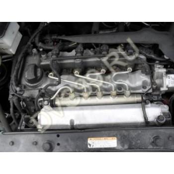 HYUNDAI GETZ 1.5 CRDI Двигатель