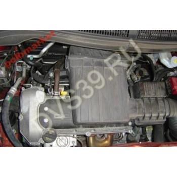SUZUKI SWIFT MK6 Двигатель 1,5 16V SUZUKI IGNIS