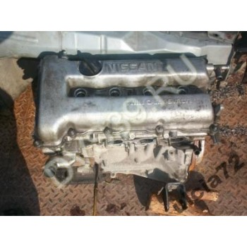 Nissan Primera P10 92r 2,0 Двигатель