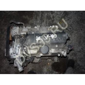 Двигатель  Volvo V70 V-70 2,0i