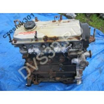 Двигатель MITSUBISHI PROTON 1.3 4G13P DR6912