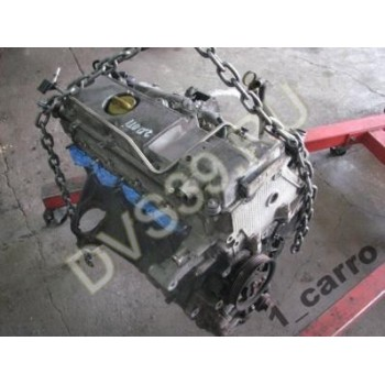 OPEL VECTRA C 2.0 DTI Двигатель KOD Двигатель Y20DTH