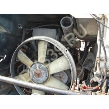 VOLVO FH 12 1997 Год Двигатель