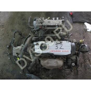 Mitsubishi Colt 92 96 Двигатель 1.3 12v 47 tys