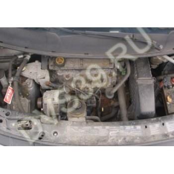Двигатель  Renault Espace III 2,0i - 114 KM