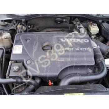 VOLVO V70 2.5 TDI Двигатель
