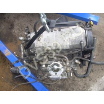 Mazda 121 1.4 95 Год Двигатель