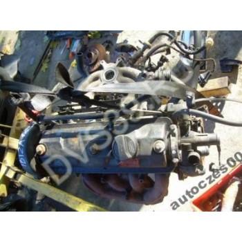 Seat Ibiza 94 Год 1.6 Двигатель
