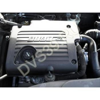 FIAT 1,9 JTD Двигатель MAREA BRAVO BRAVA