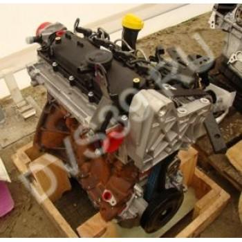 NISSAN QASHQAI Двигатель DIESEL 1.5 DCI