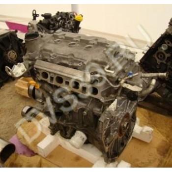 NISSAN QASHQAI Двигатель  1.6