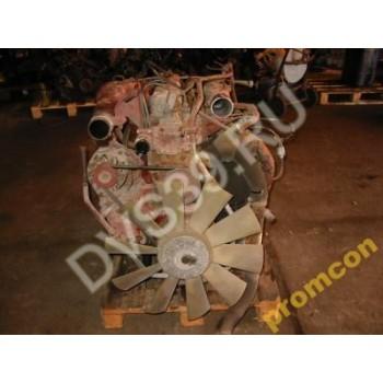 Двигатель Renault Midliner M150
