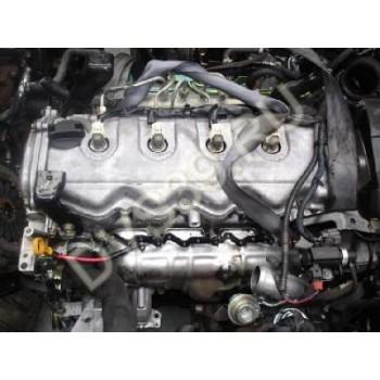 Двигатель NISSAN X-trail 2,2 TD  Nissan