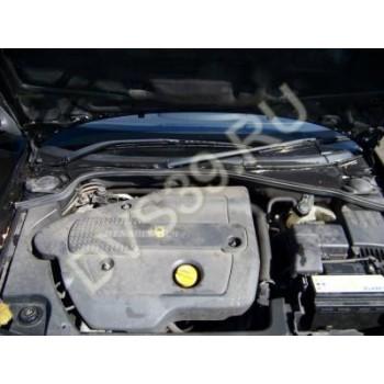RENAULT LAGUNA 1.9 DCi 120KM dCi Двигатель