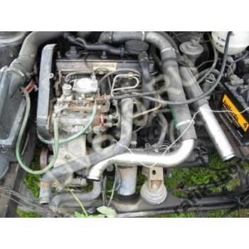 VW GOLF III 3 VENTO Двигатель 1.9 TD
