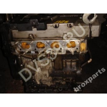 RENAULT SAFRANE 2.2 Двигатель 2.2 J7T R 760