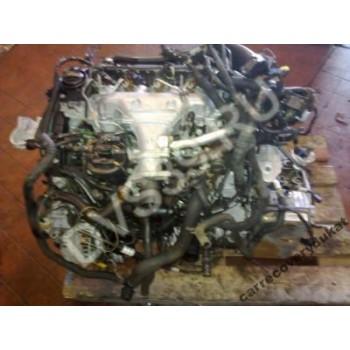 PEUGEOT 607 Двигатель 2.2HDI 84000km 2003R
