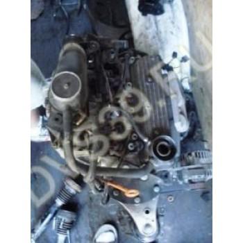 FABIA POLO IBIZA 1.4 MPI AQW  Двигатель