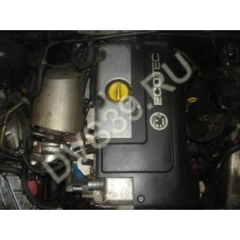Opel Frontera B 2.2 Dti Двигатель  55 тыс.км