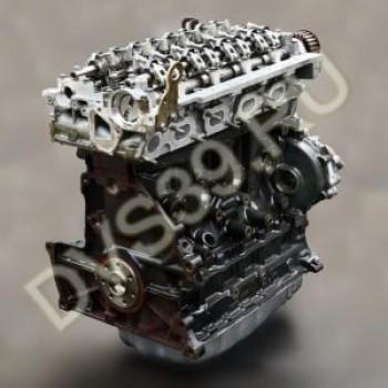 Двигатель 2.5 DCI NISSAN INTERSTAR 2,5 DCI