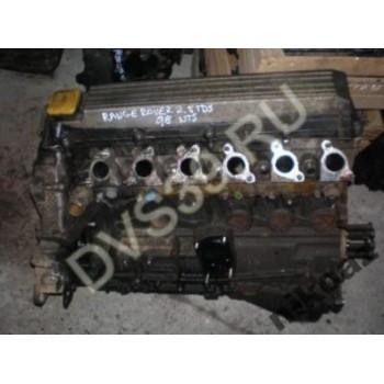 RANGE ROVER 2.5 2,5 TDS Двигатель