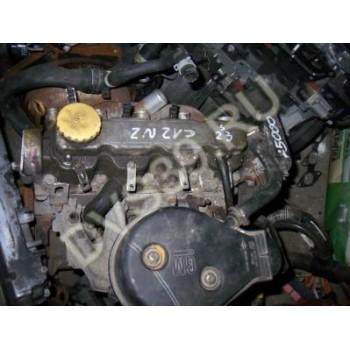 OPEL CORSA 1.2 Двигатель C12NZ