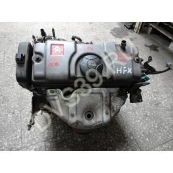Citroen Saxo PEUGEOT 106 206 Двигатель 1.4 8V
