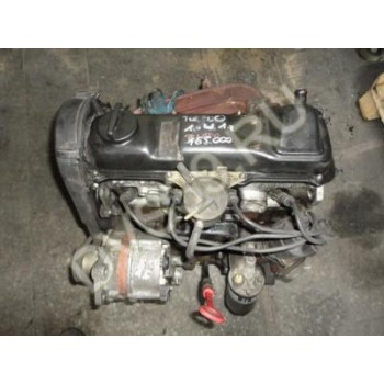 Seat Toledo 1.6 8V Двигатель