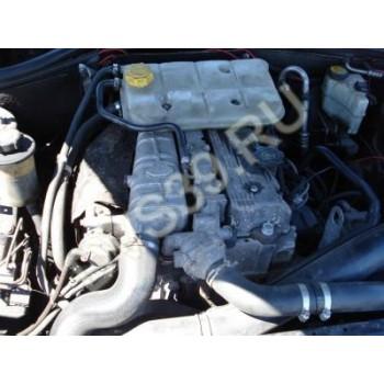 OPEL FRONTERA A 2,5 TDS Двигатель