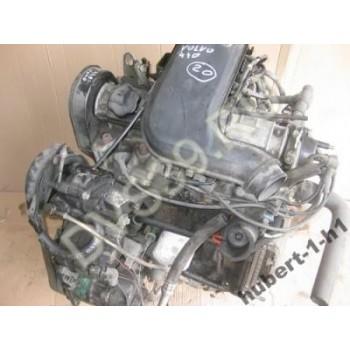 VOLVO 440 RENAULT 1.8 94r Двигатель