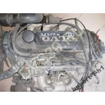 VOLVO 940 Двигатель 850 2.3 Бензин B230FK