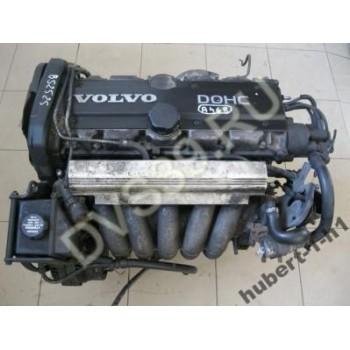 VOLVO 850 Двигатель 2.5 B5252S