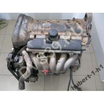 VOLVO S60 S80 V70 C70 Двигатель 2.4 BENZ B5244S 00-04