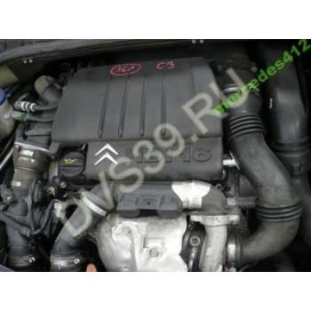 CITROEN C3 Двигатель 1.6 HDI