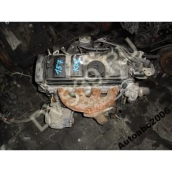 Двигатель PEUGEOT 106 306 CITROEN ZX AX 1.4 KDX