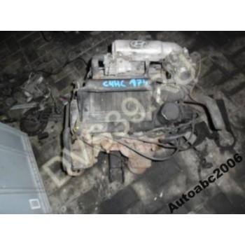 Двигатель HYUNDAI ATOS 1.0 G4HC 55 KM