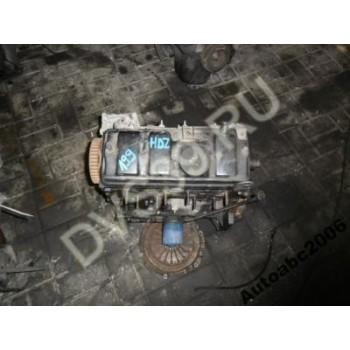 Двигатель PEUGEOT 106 306 CITROEN AX 1.1 HDZ 60 KM