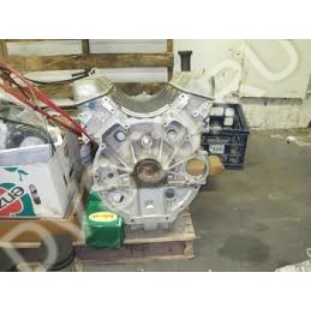RANGE ROVER 4.6 HSE 02` P38 Двигатель