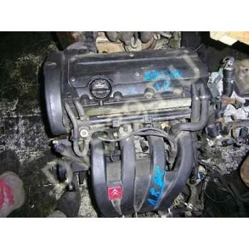 Двигатель CITROEN XANTIA 1.8 16 V