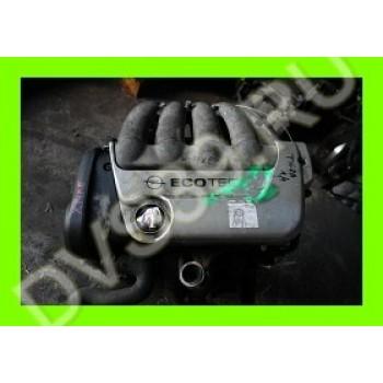 OPEL TIGRA ASTRA 1,4 16V - Двигатель X14XE -